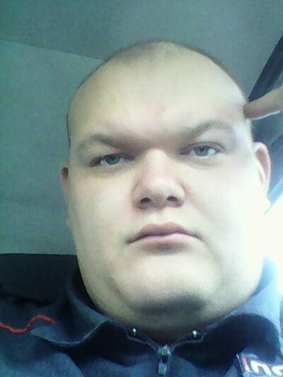 Фото мужчины Илья, Кемерово, Россия, 27
