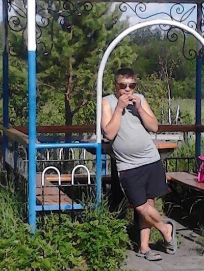 Фото мужчины АНДРЕЙ, Учалы, Россия, 47