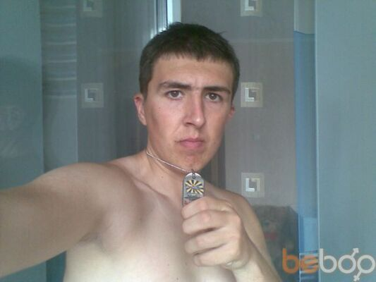 Фото мужчины skubio, Омский, Россия, 24