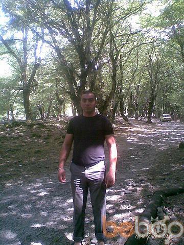 Фото мужчины sarvn772, Баку, Азербайджан, 40