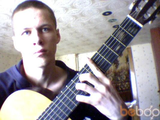 Фото мужчины student2013, Муром, Россия, 27