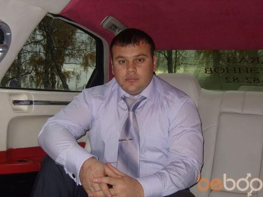 Фото мужчины 4307172, Москва, Россия, 35