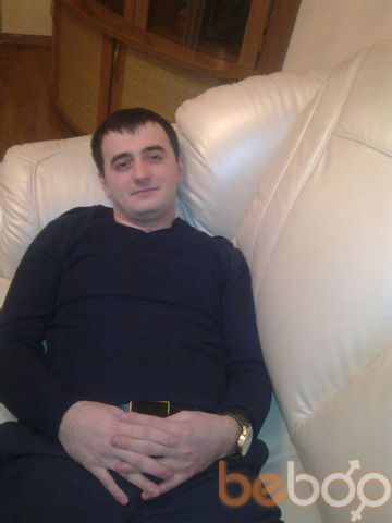 Фото мужчины ГЕРА, Москва, Россия, 37