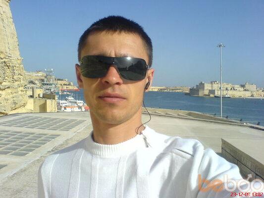 Фото мужчины rost, Ивано-Франковск, Украина, 37