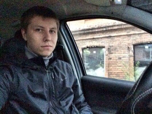 Фото мужчины артём, Саратов, Россия, 21