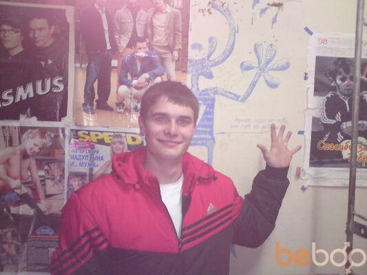 Фото мужчины костян, Орел, Россия, 28