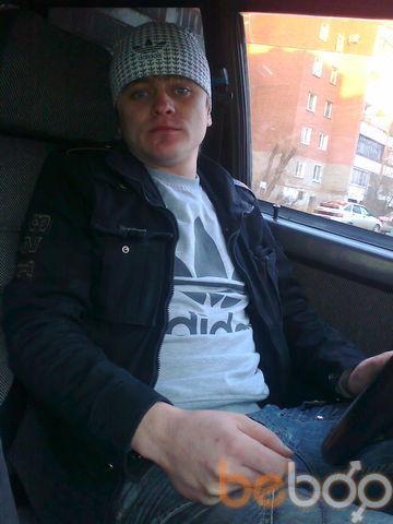 Фото мужчины serega, Омск, Россия, 31