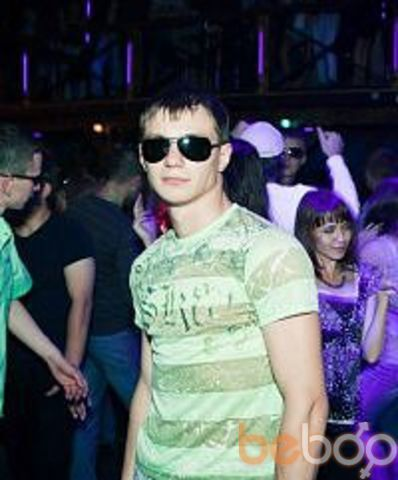 Фото мужчины Антошка, Новокузнецк, Россия, 26