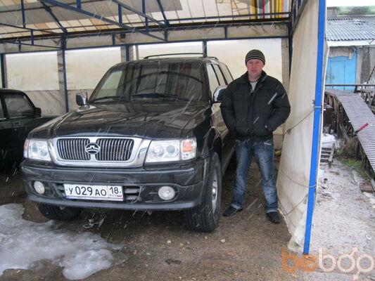 Фото мужчины west ok, Ахтырка, Украина, 38
