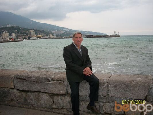Фото мужчины KOLOBOK, Красноармейск, Украина, 59