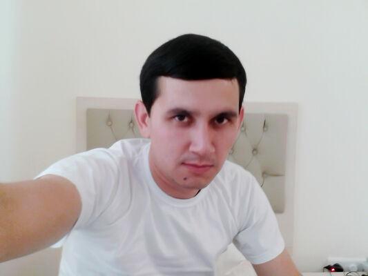 Фото мужчины читай анкету, Газаджак, Туркменистан, 33