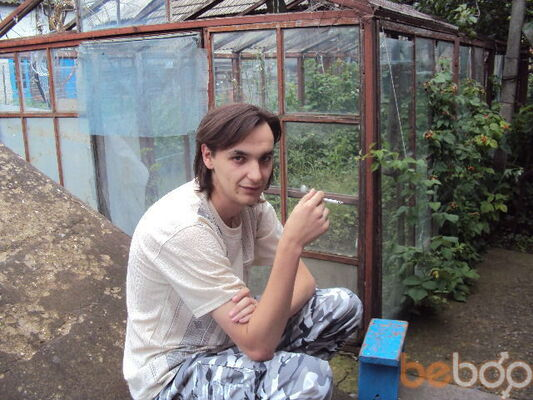 Фото мужчины volkodav, Рыбница, Молдова, 29
