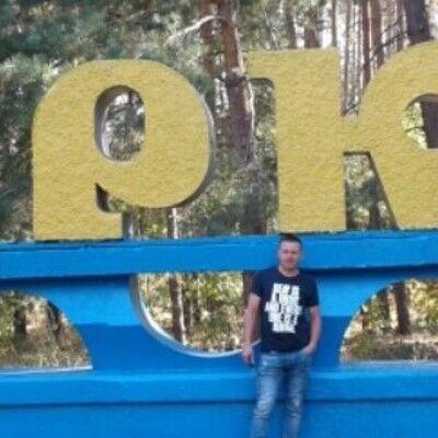 Фото мужчины Роман, Житомир, Украина, 35