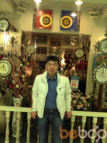 Фото мужчины khanchik1980, Алматы, Казахстан, 37