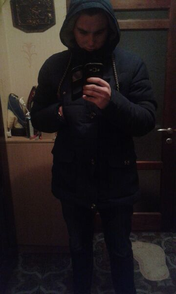 Фото мужчины Саня, Киев, Украина, 115