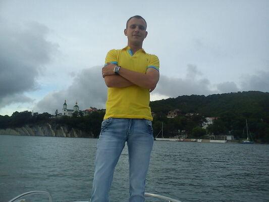 Фото мужчины 9180048822, Новороссийск, Россия, 30