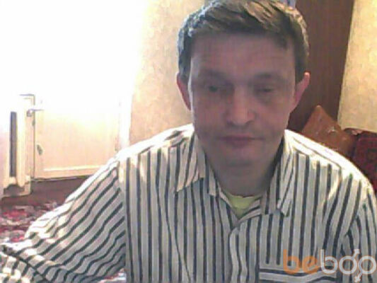 Фото мужчины klinton2011, Винница, Украина, 48