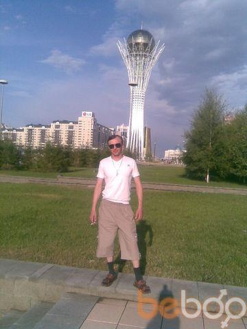 Фото мужчины ВЛАД, Астана, Казахстан, 36