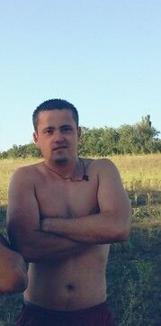 Фото мужчины Бодя, Одесса, Украина, 25