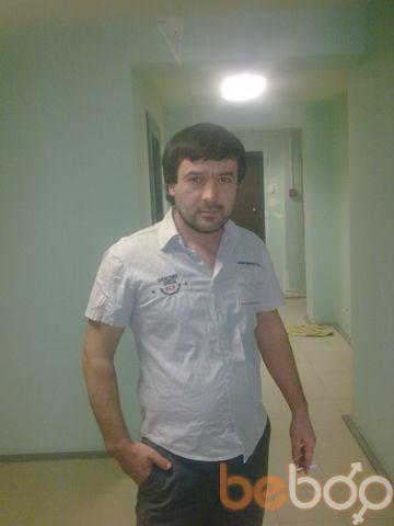 Фото мужчины Эьлдар, Москва, Россия, 35