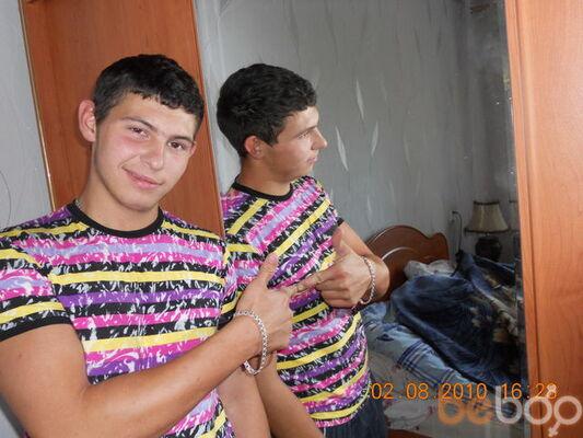 Фото мужчины leon, Краснодар, Россия, 27