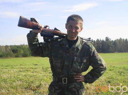 Фото мужчины slava19852, Жодино, Беларусь, 44