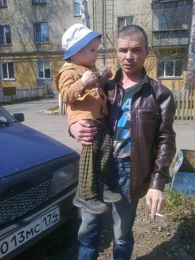 Фото мужчины Борис, Челябинск, Россия, 47