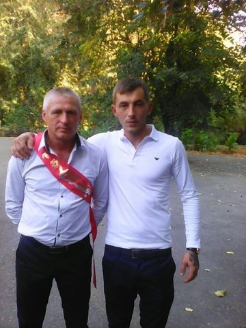 Фото мужчины колямба, Кисловодск, Россия, 31