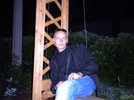 Фото мужчины Михаил, Новочеркасск, Россия, 32
