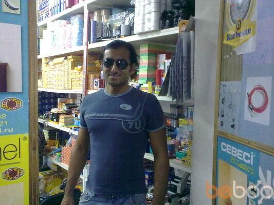 Фото мужчины КРАСАВЧИК, Ашхабат, Туркменистан, 43