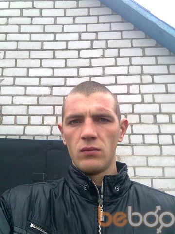 Фото мужчины klim, Могилёв, Беларусь, 29