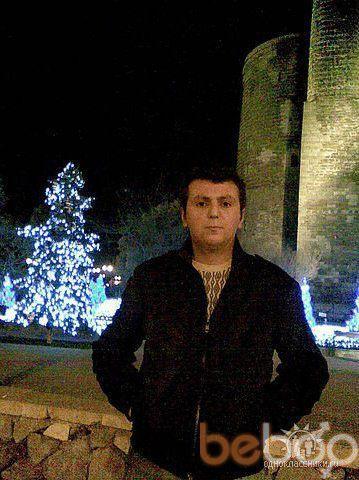 Фото мужчины Bleyd, Баку, Азербайджан, 33
