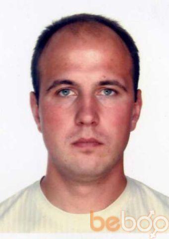 Фото мужчины м5544, Минск, Беларусь, 36