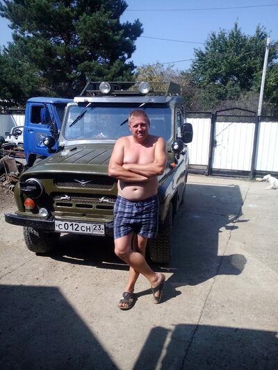 Фото мужчины ден, Абинск, Россия, 38