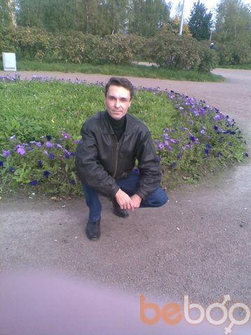 Фото мужчины Yurassio, Санкт-Петербург, Россия, 43