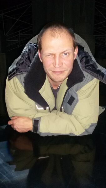 Фото мужчины алекс, Москва, Россия, 31