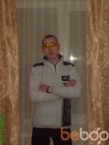 Фото мужчины chel, Искитим, Россия, 28