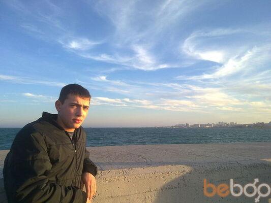 Фото мужчины Жека, Кисловодск, Россия, 25