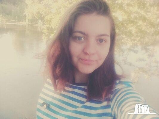 Фото девушки TaniaZol, Ровно, Украина, 19