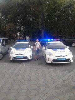 Фото мужчины руслан, Хмельницкий, Украина, 30