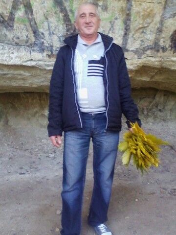 Фото мужчины Геннадий, Красный Сулин, Россия, 57