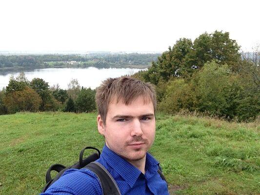 Фото мужчины Филипп, Санкт-Петербург, Россия, 27