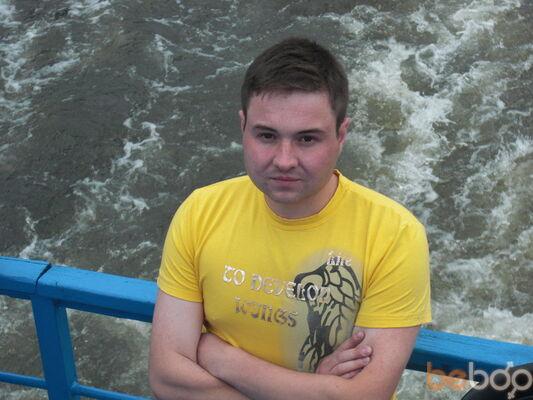 Фото мужчины хулиган, Москва, Россия, 34