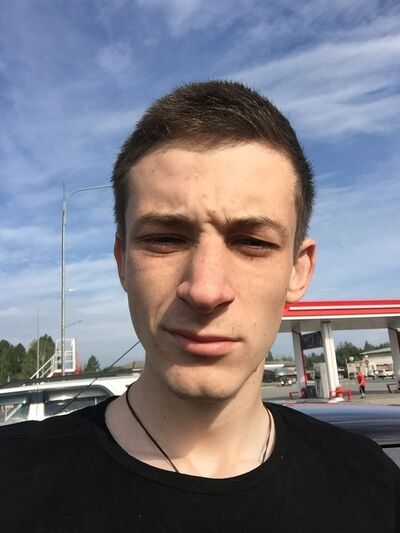Фото мужчины Женя, Нижний Новгород, Россия, 20