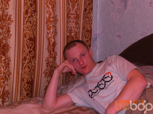 Фото мужчины evgen, Омск, Россия, 36