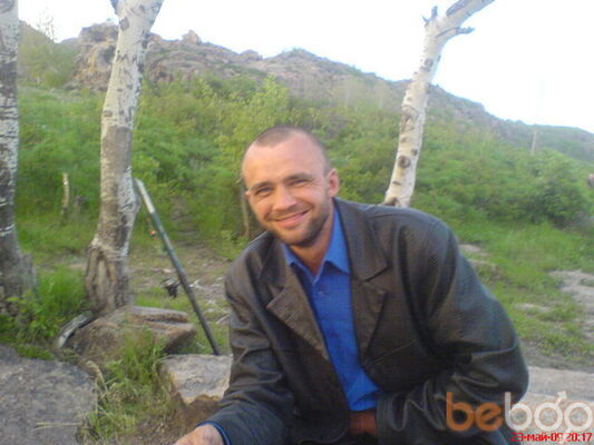Фото мужчины krasavchik, Екатеринбург, Россия, 36