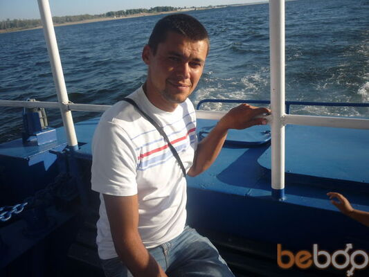Фото мужчины odisei, Октябрьский, Россия, 35