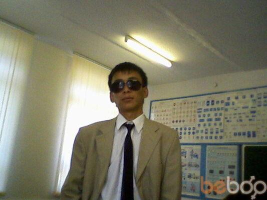 Фото мужчины bula, Коктобе, Казахстан, 25
