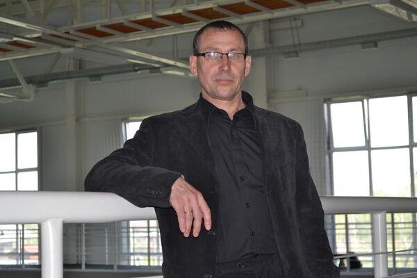 Фото мужчины костя, Новосибирск, Россия, 52
