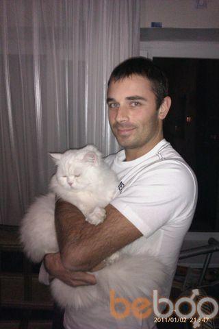 Фото мужчины serega, Ставрополь, Россия, 36